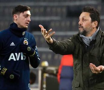 Bulut'tan Mesut Özil, Szalai ve Galatasaray açıklaması