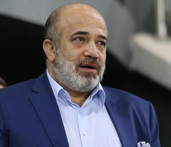 Adana Demirspor Başkanı Murat Sancak görevi bıraktı