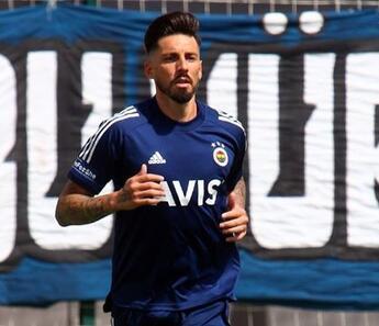 Sosa eski günlerini aratıyor! Fenerbahçe'de hem oyun hem de skor beklentisini karşılayamadı...