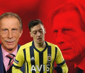 Christoph Daum'dan Fenerbahçe için ilk açıklama! Almanya'da gündem oldu...