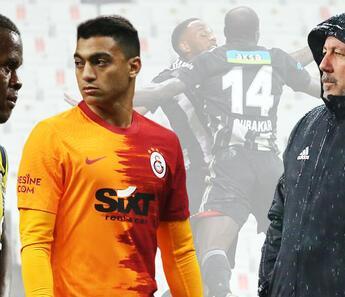 Beşiktaş'ın Gaziantep galibiyeti sonrası yazarlardan sürpriz yorum! 'Onun gibisi yok'