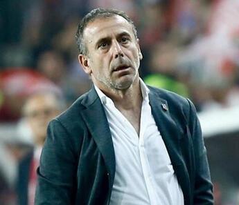 Trabzonspor'a Abdülkadir Ömür müjdesi! Abdullah Avcı tarih verdi