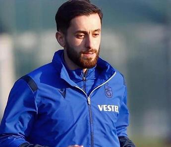 Son Dakika | Trabzonspor'dan Yunus Mallı açıklaması!