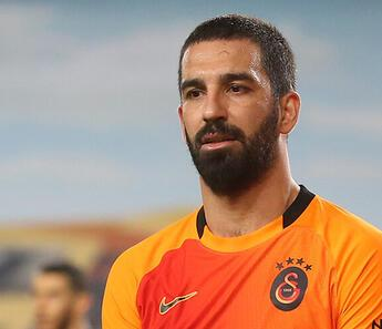 Son Dakika: Galatasaray'dan Arda Turan ve 'prim' açıklaması!