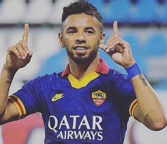 Son dakika: Trabzonspor Bruno Peres transferini bitirdi!