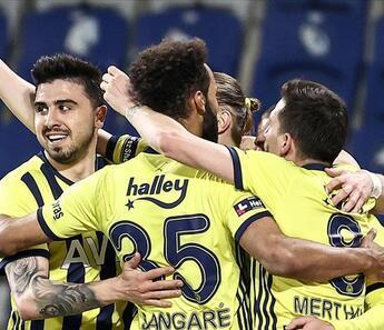 Bu hafta Fenerbahçe'nin maçı neden yok?