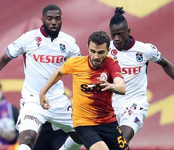 Galatasaray 2018'den sonra bir kez daha kabus gördü!