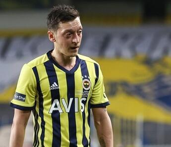 Mesut Özil'den Ramazan ayında anlamlı yardım
