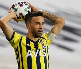 Fenerbahçe'de Kasımpaşa maçı hazırlıkları sürüyor! Gökhan Gönül gelişmesi...