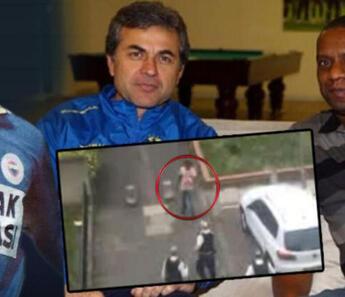 Son dakika: Fenerbahçe'nin eski yıldızı Dalian Atkinson'un öldürülmesiyle ilgili davada şoke eden detay