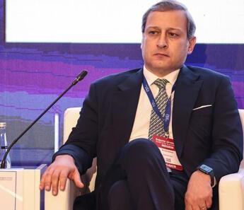 Son Dakika: Galatasaray'da başkan adayı Burak Elmas başvurusunu resmen yaptı