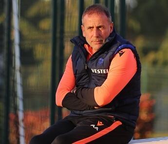 Trabzonspor'un Abdullah Avcı ile bileği bükülmüyor! 30 maçta sadece 3 yenilgi...