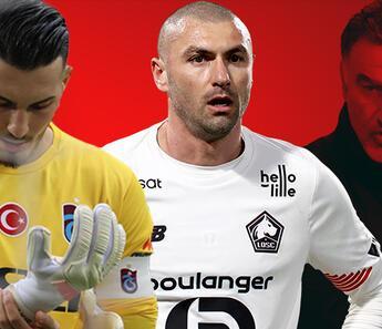 Lille, Türk transferine doymuyor! Burak Yılmaz, Zeki Çelik ve Yusuf Yazıcı'dan sonra yeni hedef...