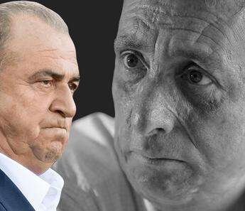 Galatasaray'ı derbiye Çebi motive etti, Fatih Terim'in analizleri zaferi getirdi