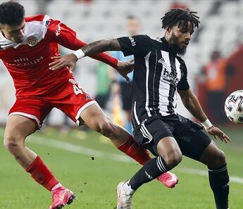 Antalyaspor Beşiktaş Türkiye Kupası Finali ne zaman oynanacak? Final maçında seyirci sürprizi