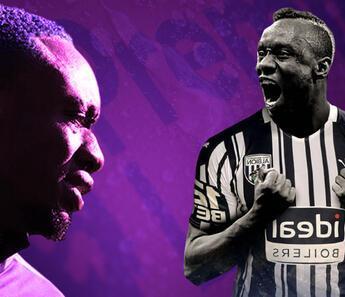Premier Lig'de Mbaye Diagne çılgınlığı! 1 değil, 2 değil, 3 kulüp...