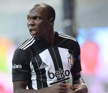 Ve Beşiktaş açıkladı! Aboubakar yine yok