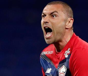 Fransızlar ayın golü oylamasında Burak Yılmaz dedi