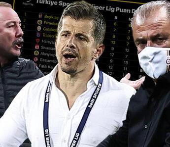 Süper Lig'de şampiyon belli olabilir! Beşiktaş'a beraberlik bile yetebilir, o ihtimal...