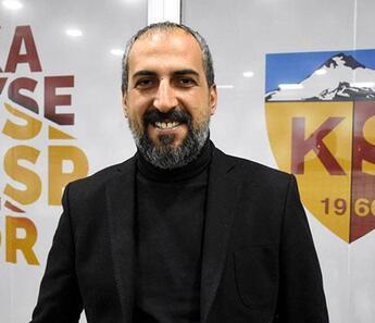 """Mustafa Tokgöz: """"Fenerbahçe'den puan alacağız, Trabzonspor kendine yakışan oyunu oynayacaktır...."""""""