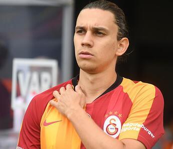 Taylan Antayalı'dan Galatasaray taraftarına mesaj!