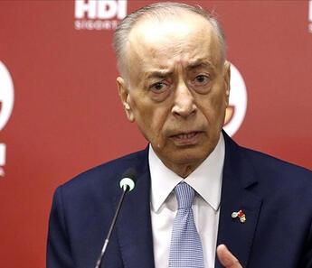Son Dakika: Galatasaray'da seçim tarihi belli oldu!