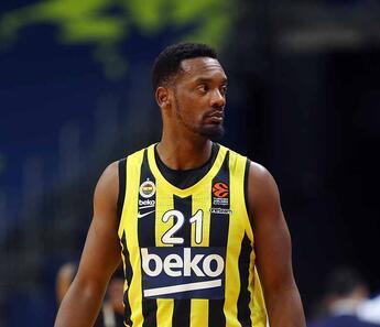 Son Dakika:  Dyshawn Pierre 3 yıl daha Fenerbahçe'de - Transfer Haberleri