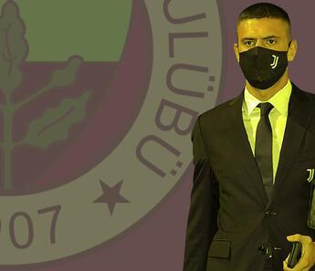 Son dakika transfer haberi! Fenerbahçe stoperini buldu! Merih Demiral ayrılırsa...