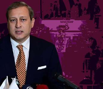 Son Dakika: İşte Galatasaray'ın yeni başkanı Burak Elmas'ın projeleri! Tek tek açıkladı