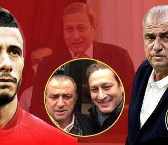 Son dakika: Galatasaray'ın yeni başkanı Burak Elmas'tan Fatih Terim ve Belhanda kararı! 10 gün içinde transfer...