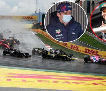 Formula 1 yeniden Türkiye'de! Tarih...