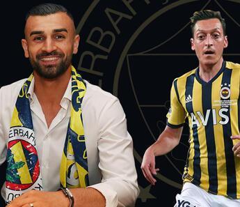 Serdar Dursun ve Mesut Özil damgası! Yıldırım sonrası...