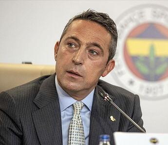 Fenerbahçe'de Ali Koç ve yönetimi ibra edildi!