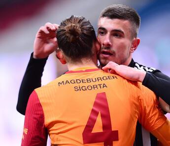 Trabzonspor Dorukhan ile anlaşma sağladı!