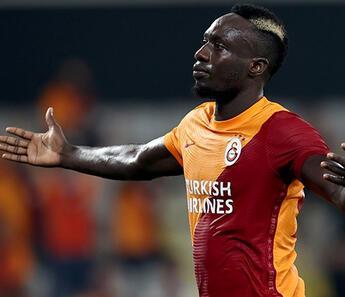 Son Dakika: Galatasaray'a Diagne müjdesi! Resmen talip oldular...