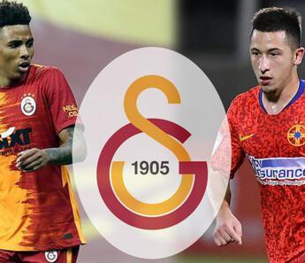 Son Dakika Haberi... Galatasaray'da transfer önceliği stoper! Tanganga...