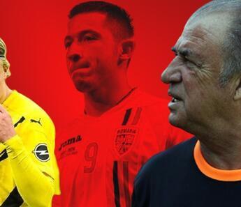 Son Dakika: Galatasaray'da Fatih Terim her şeyi tek tek açıkladı! Gelecekler, gidecekler, Morutan ve Haaland...