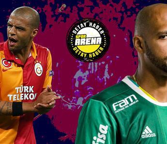 Terim, Melo'yu açıkladı! İşte Brezilyalı futbolcunun Türkiye kariyeri...