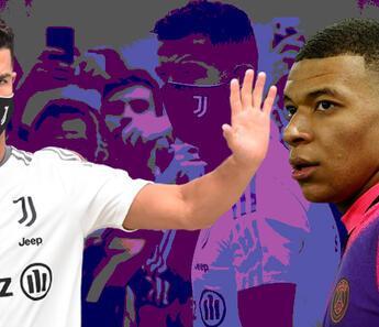 Cristiano Ronaldo seçimini yaptı! Juventus'tan ayrılmak istiyor...