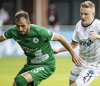 Son Dakika: Kasımpaşa 2-0 Giresunspor / Maç sonucu