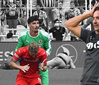 Son Dakika: Sivasspor maçından sonra soyunma odasında o anlar! Altay Bayındır ve Vitor Pereira...