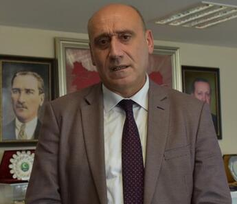 Sürmeneli ve Öztürk, Trabzonlu gençlere örnek oldu