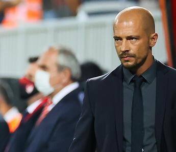 Nestor El Maestro: 'Galibiyet için bu maçı seçerdik'