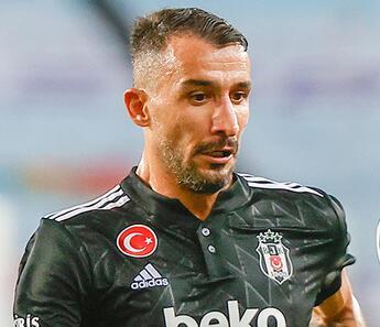 Son Dakika Haberi... Beşiktaş'ta sakatlık kabusu Antalya'da da sürdü! Mehmet Topal ve Necip Uysal...