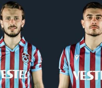 Son dakika: Trabzonspor'da Abdulkadir Parmak ve Dorukhan Toköz'den kötü haber