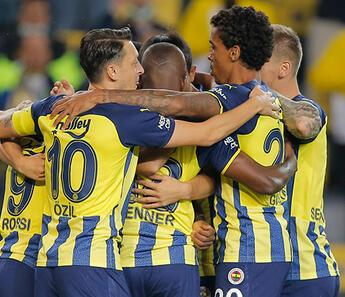 Fenerbahçe'yi zirveye ortak eden 13 puanın sırrı