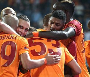 Göztepe maçı öncesi Galatasaray'da 3 eksik!
