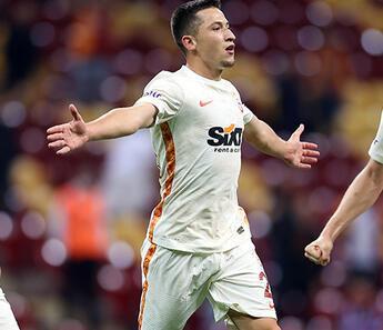 Galatasaray 2-1 Göztepe (Maçın özeti ve golleri)