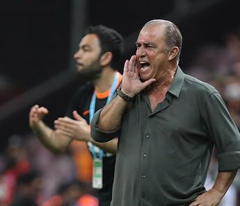 Son Dakika Haberi... Fatih Terim'den maç sonu VAR tepkisi ve Muslera vurgusu!