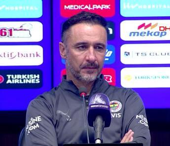 Vitor Pereira: Puanları telafi edeceğiz